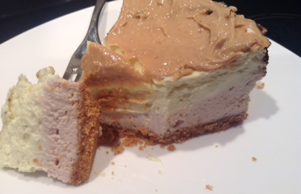 Banana-Nut-Protein-Cheesecake-image-2
