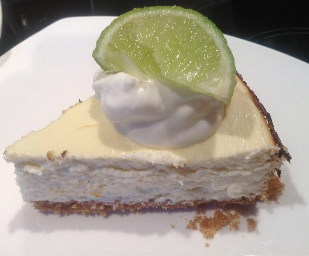 Key-Lime-Protein-Cheesecake-image