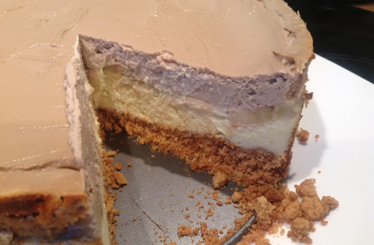 banoffee-Protein-Cheesecake-2