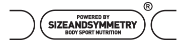 Size and Symmetry Sport Nutrition