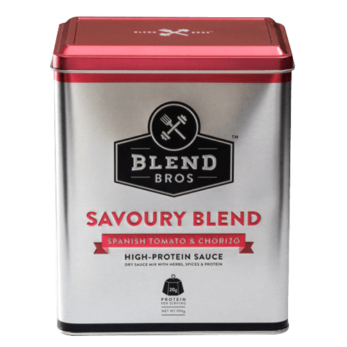 Blend Brothers Protein Sauce